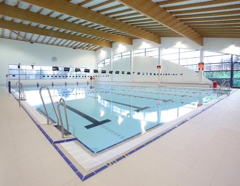 Zwembad Dommelslag
